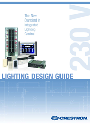 Lighting Design Guide