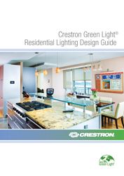 Residential Lighting Design Guide