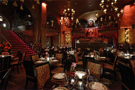 Buddha Bar Paris