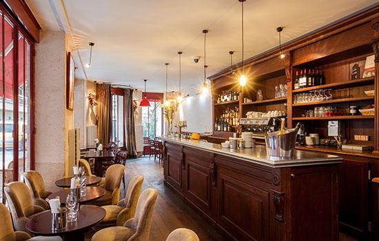 Happy few mag bistrots brasseries - La cantine du troquet rungis ...
